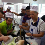Baking Lessons for Technical Sales Executives