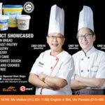 Celebrity Chef Baking Classes
